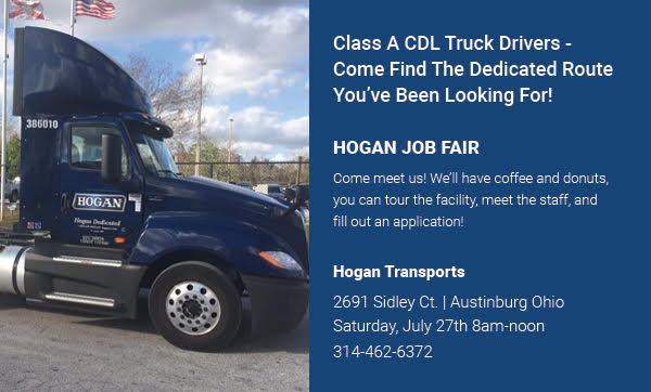 Class A CDL Truck Drivers - Come find the dedicated route you've been looking for!