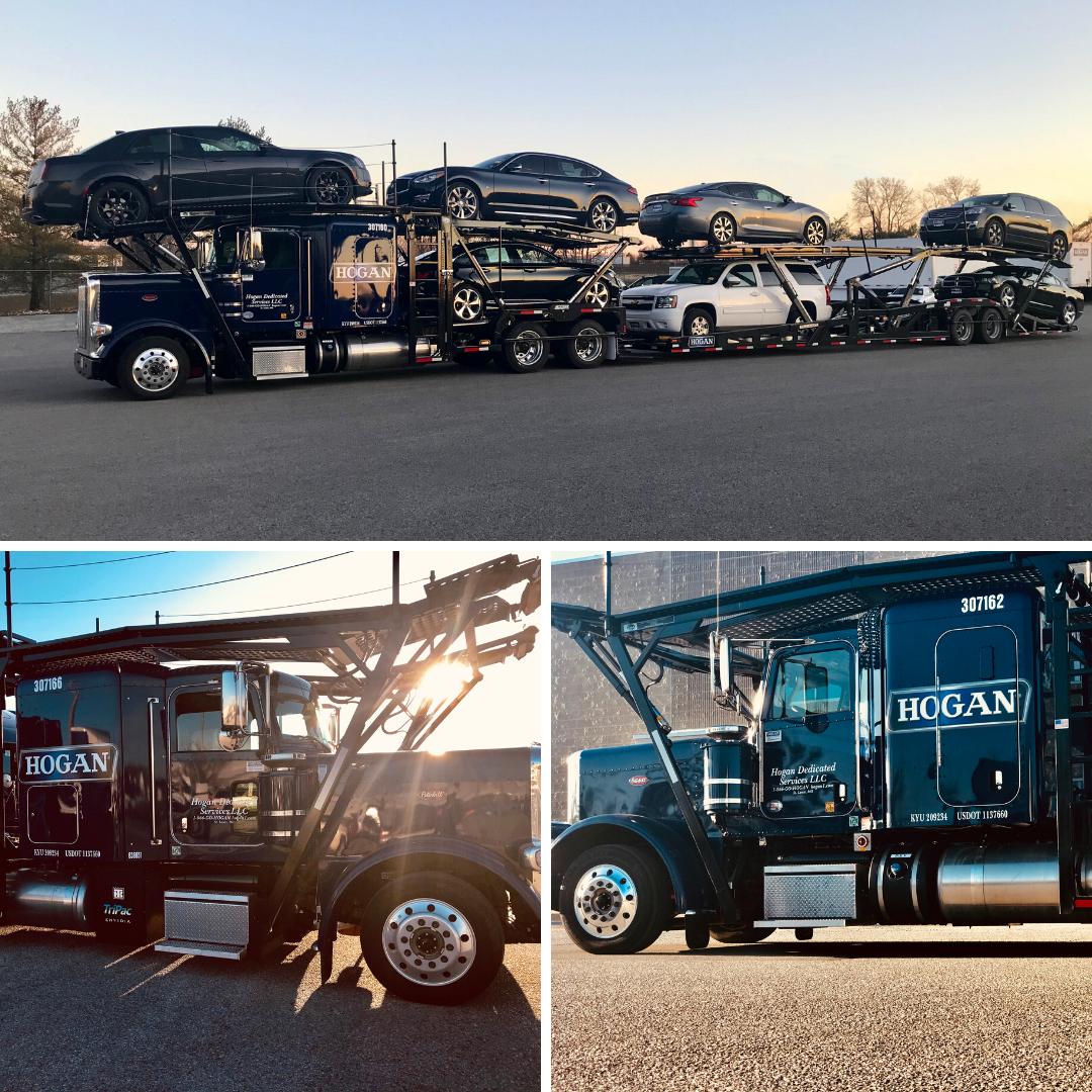 Hogan Truck